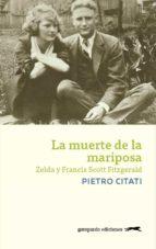 la muerte de la mariposa (ebook)-pietro citati-9788417109233