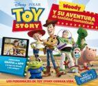 toy story. woody y su aventura de realidad aumentada 9788417529833