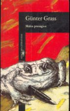 malos presagios (ebook)-gunter grass-9788420425733