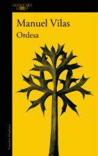 ORDESA (EBOOK)