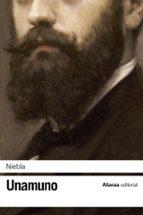 niebla-miguel de unamuno-9788420608433
