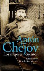 los mejores cuentos-anton pavlovich chejov-9788420609133