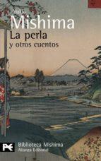 la perla y otros cuentos yukio mishima 9788420649733
