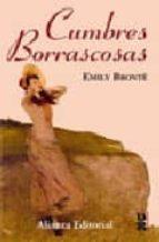 cumbres borrascosas emily bronte 9788420676333