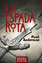 la espada rota-poul anderson-9788420683133