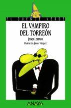 el vampiro del torreon josep lorman 9788420765433