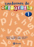 cuadernos de ortografia nº 1 francisco galera noguera ezequiel campos pareja 9788421643433
