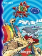 kika superbruja y los vikingos (titulo provisional) 9788421696033