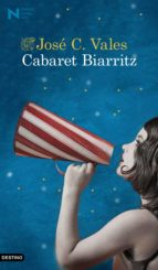 cabaret biarritz (ebook)-jose c. vales-9788423349333