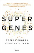 supergenes deepak chopra 9788425354533
