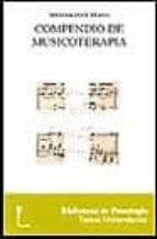 compendio de musicoterapia (vol.i) serafina poch blasco 9788425420733