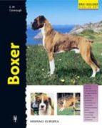 boxer-e. w. cavanaugh-9788425512933
