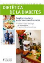dietetica de la diabetes dr. eric menat 9788425518133