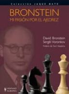 bronstein mi pasion por el ajedrez-david bronstein-9788425519833