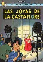 tintin: las joyas de la castafiore (15ª ed.)-9788426103833