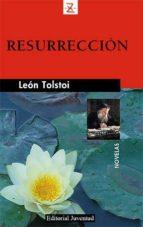 resurreccion (4ª ed.) leon tolstoi 9788426113733