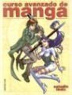 curso avanzado de manga 9788427026933