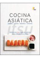 cocina asiatica itsu 9788428216333