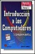 introduccion a los computadores (2ª ed.)-jose maria angulo usategui-9788428322133