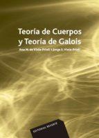 teoria de cuerpos y teoria de galois-9788429151633