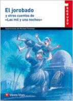 el jorobado y otros cuentos de las mil y una noches, educacion pr imaria. material auxiliar-9788431659233