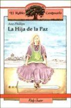 la hija de la paz anne phillips 9788432126833