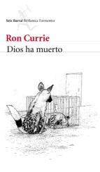 DIOS HA MUERTO (EBOOK)