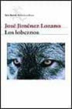 los lobeznos-jose jimenez lozano-9788432211133