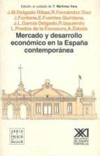 MERCADO Y DESARROLLO ECONOMICO ESPAÑA