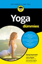 YOGA PARA DUMMIES (EBOOK)
