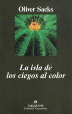 la isla de los ciegos al color-oliver sacks-9788433905833