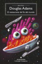 el restaurante del fin del mundo (ebook) douglas adams 9788433938633