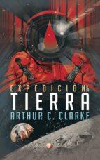 expedición a la tierra-arthur c. clarke-9788435021333