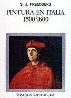 pintura en italia, 1500-1600 (3ª ed.)-sydney j. freedberg-9788437601533