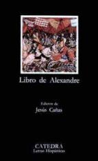 libro de alexandre 9788437607733