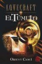 orden y caos i: el tumulo-h.p. lovecraft-9788441413733
