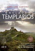 enclaves templarios maria lara martinez 9788441433533