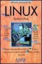 LINUX INCLUYE CD ROM