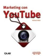 marketing con youtube michael miller 9788441529533