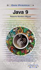 java 9-roberto montero miguel-9788441539433
