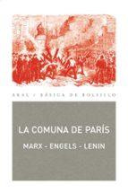 la comuna de paris-karl marx-9788446031833