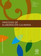 procesos de elaboracion culinaria 2012-9788446036333