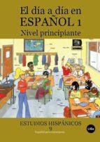 el dia a dia en español principiantes 9788447533633