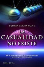 la casualidad no existe (ebook)-pedro paolo pons-9788448006433