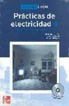PRACTICAS DE ELECTRICIDAD 4: PROYECTOS Y RIESGOS (CICLO FORMATIVO ELECTRICIDAD/ELECTRONICA)