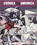 cronica del guernica-9788448244033