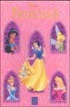 Disney princesas Nueva versión de eBooks