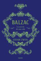 balzac stefan zweig 9788449335433