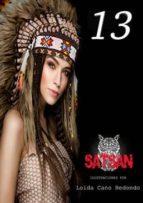 El libro de 13 autor SATSAN DOC!