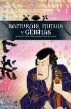 smurais, ninjas y geishas javier villahizan 9788466214933